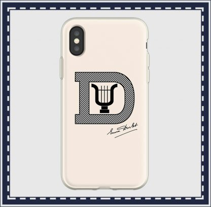 Durlet iPhone cover